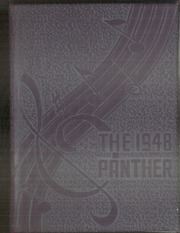 Page 1, 1948 Edition, R L Paschal High School - Panther Yearbook (Fort Worth, TX) online yearbook collection