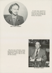 Page 12, 1948 Edition, R L Paschal High School - Panther Yearbook (Fort Worth, TX) online yearbook collection