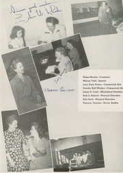 Page 16, 1948 Edition, R L Paschal High School - Panther Yearbook (Fort Worth, TX) online yearbook collection