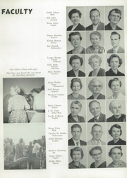 Page 16, 1958 Edition, R L Paschal High School - Panther Yearbook (Fort Worth, TX) online yearbook collection