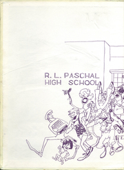 Page 2, 1958 Edition, R L Paschal High School - Panther Yearbook (Fort Worth, TX) online yearbook collection