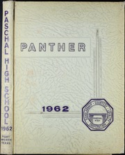 R L Paschal High School - Panther Yearbook (Fort Worth, TX) online yearbook collection, 1962 Edition, Page 1
