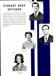 Page 11, 1964 Edition, R L Paschal High School - Panther Yearbook (Fort Worth, TX) online yearbook collection