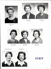 Page 15, 1964 Edition, R L Paschal High School - Panther Yearbook (Fort Worth, TX) online yearbook collection