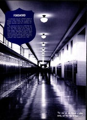 Page 6, 1964 Edition, R L Paschal High School - Panther Yearbook (Fort Worth, TX) online yearbook collection