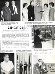 Page 9, 1964 Edition, R L Paschal High School - Panther Yearbook (Fort Worth, TX) online yearbook collection