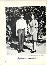 Page 100, 1966 Edition, R L Paschal High School - Panther Yearbook (Fort Worth, TX) online yearbook collection
