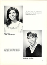 Page 101, 1966 Edition, R L Paschal High School - Panther Yearbook (Fort Worth, TX) online yearbook collection
