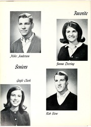 Page 102, 1966 Edition, R L Paschal High School - Panther Yearbook (Fort Worth, TX) online yearbook collection