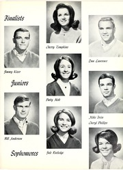 Page 103, 1966 Edition, R L Paschal High School - Panther Yearbook (Fort Worth, TX) online yearbook collection