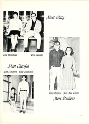 Page 105, 1966 Edition, R L Paschal High School - Panther Yearbook (Fort Worth, TX) online yearbook collection