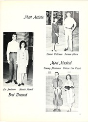 Page 107, 1966 Edition, R L Paschal High School - Panther Yearbook (Fort Worth, TX) online yearbook collection