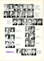 Page 252, 1966 Edition, R L Paschal High School - Panther Yearbook (Fort Worth, TX) online yearbook collection