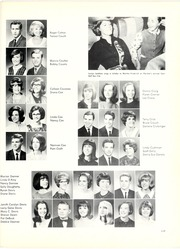 Page 253, 1966 Edition, R L Paschal High School - Panther Yearbook (Fort Worth, TX) online yearbook collection