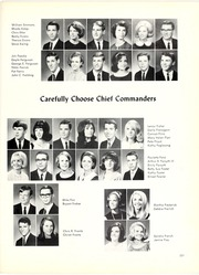 Page 255, 1966 Edition, R L Paschal High School - Panther Yearbook (Fort Worth, TX) online yearbook collection