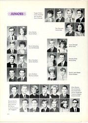 Page 256, 1966 Edition, R L Paschal High School - Panther Yearbook (Fort Worth, TX) online yearbook collection