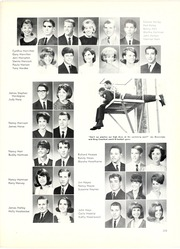 Page 257, 1966 Edition, R L Paschal High School - Panther Yearbook (Fort Worth, TX) online yearbook collection