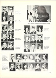 Page 261, 1966 Edition, R L Paschal High School - Panther Yearbook (Fort Worth, TX) online yearbook collection