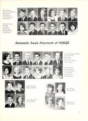 Page 263, 1966 Edition, R L Paschal High School - Panther Yearbook (Fort Worth, TX) online yearbook collection
