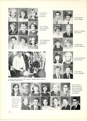 Page 264, 1966 Edition, R L Paschal High School - Panther Yearbook (Fort Worth, TX) online yearbook collection