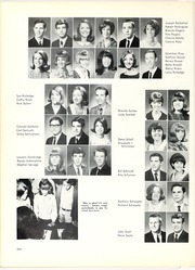 Page 268, 1966 Edition, R L Paschal High School - Panther Yearbook (Fort Worth, TX) online yearbook collection