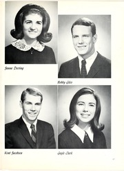 Page 91, 1966 Edition, R L Paschal High School - Panther Yearbook (Fort Worth, TX) online yearbook collection