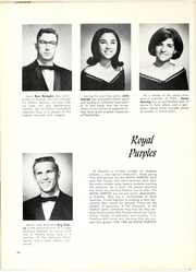 Page 92, 1966 Edition, R L Paschal High School - Panther Yearbook (Fort Worth, TX) online yearbook collection
