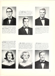 Page 93, 1966 Edition, R L Paschal High School - Panther Yearbook (Fort Worth, TX) online yearbook collection