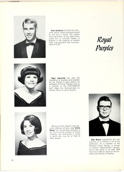 Page 94, 1966 Edition, R L Paschal High School - Panther Yearbook (Fort Worth, TX) online yearbook collection