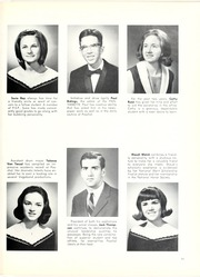 Page 95, 1966 Edition, R L Paschal High School - Panther Yearbook (Fort Worth, TX) online yearbook collection