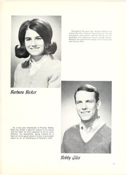 Page 97, 1966 Edition, R L Paschal High School - Panther Yearbook (Fort Worth, TX) online yearbook collection