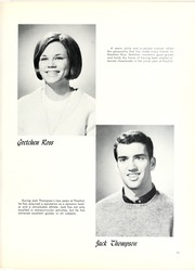 Page 99, 1966 Edition, R L Paschal High School - Panther Yearbook (Fort Worth, TX) online yearbook collection