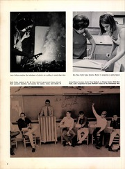 Page 10, 1968 Edition, R L Paschal High School - Panther Yearbook (Fort Worth, TX) online yearbook collection
