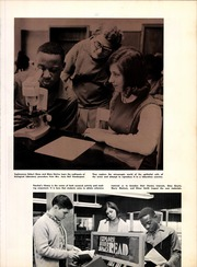 Page 11, 1968 Edition, R L Paschal High School - Panther Yearbook (Fort Worth, TX) online yearbook collection