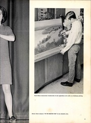 Page 13, 1968 Edition, R L Paschal High School - Panther Yearbook (Fort Worth, TX) online yearbook collection
