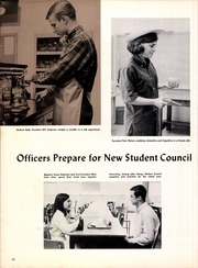 Page 14, 1968 Edition, R L Paschal High School - Panther Yearbook (Fort Worth, TX) online yearbook collection