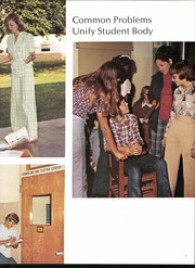 Page 11, 1975 Edition, R L Paschal High School - Panther Yearbook (Fort Worth, TX) online yearbook collection