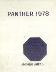 Page 1, 1978 Edition, R L Paschal High School - Panther Yearbook (Fort Worth, TX) online yearbook collection