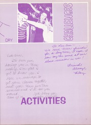 Page 15, 1978 Edition, R L Paschal High School - Panther Yearbook (Fort Worth, TX) online yearbook collection