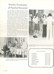 Page 16, 1978 Edition, R L Paschal High School - Panther Yearbook (Fort Worth, TX) online yearbook collection
