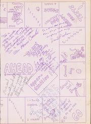 Page 3, 1978 Edition, R L Paschal High School - Panther Yearbook (Fort Worth, TX) online yearbook collection