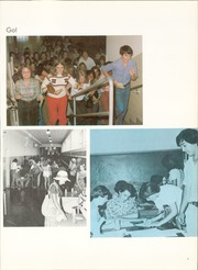 Page 9, 1978 Edition, R L Paschal High School - Panther Yearbook (Fort Worth, TX) online yearbook collection