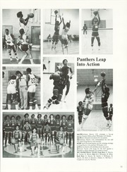 Page 55, 1982 Edition, R L Paschal High School - Panther Yearbook (Fort Worth, TX) online yearbook collection
