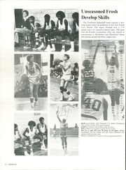 Page 56, 1982 Edition, R L Paschal High School - Panther Yearbook (Fort Worth, TX) online yearbook collection