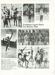 Page 57, 1982 Edition, R L Paschal High School - Panther Yearbook (Fort Worth, TX) online yearbook collection