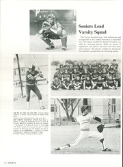 Page 58, 1982 Edition, R L Paschal High School - Panther Yearbook (Fort Worth, TX) online yearbook collection