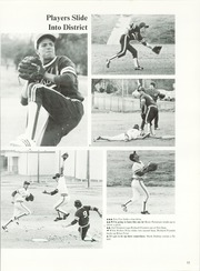 Page 59, 1982 Edition, R L Paschal High School - Panther Yearbook (Fort Worth, TX) online yearbook collection
