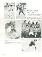Page 60, 1982 Edition, R L Paschal High School - Panther Yearbook (Fort Worth, TX) online yearbook collection
