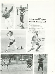 Page 61, 1982 Edition, R L Paschal High School - Panther Yearbook (Fort Worth, TX) online yearbook collection