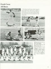Page 63, 1982 Edition, R L Paschal High School - Panther Yearbook (Fort Worth, TX) online yearbook collection